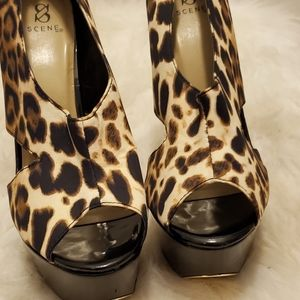 Perfect stripper shoes!!